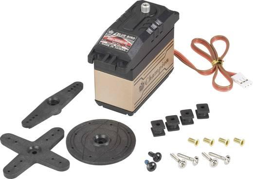 Bluebird Spezial-Servo BMS-L560DMG Digital-Servo Getriebe-Material Metall Stecksystem JR