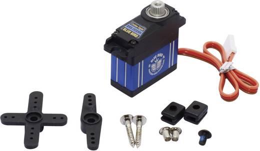Bluebird Midi-Servo BMS-390 DMH Digital-Servo Getriebe-Material Metall Stecksystem JR