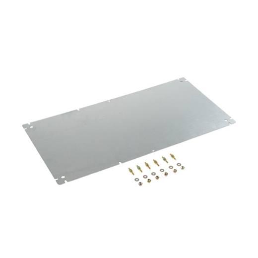 Weidmüller Montageplatte (L x B) 550 mm x 320 mm