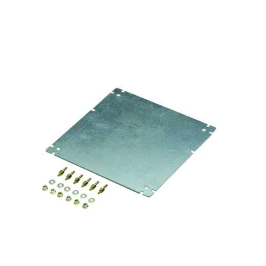 Weidmüller Montageplatte (L x B) 250 mm x 250 mm