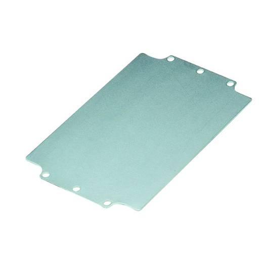Weidmüller Montageplatte (L x B) 210 mm x 110 mm