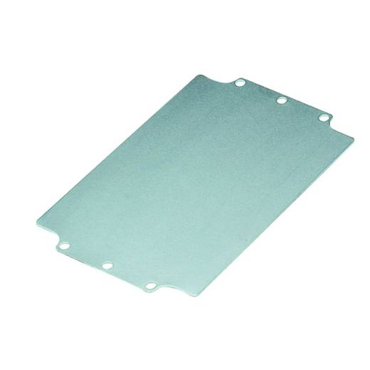 Weidmüller Montageplatte (L x B) 560 mm x 235 mm