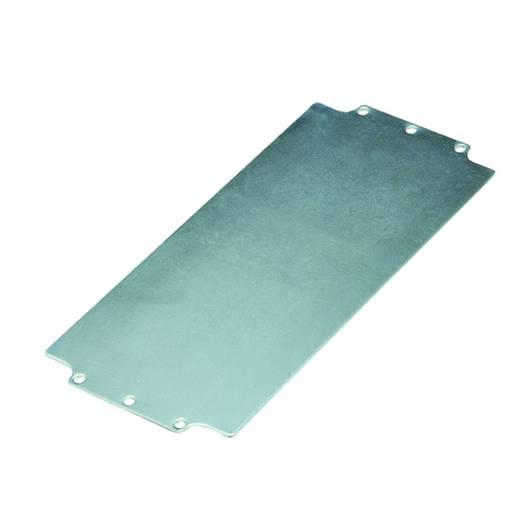 Weidmüller Montageplatte (L x B) 550 mm x 145 mm