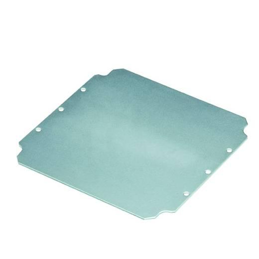 Weidmüller Montageplatte (L x B) 237 mm x 234 mm