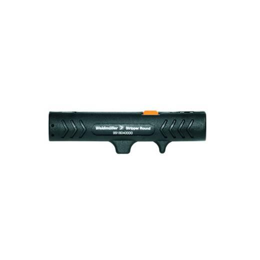 Kabelentmanteler Geeignet für Feuchtraumkabel 8 bis 13 mm Weidmüller STRIPPER ROUND 9918040000