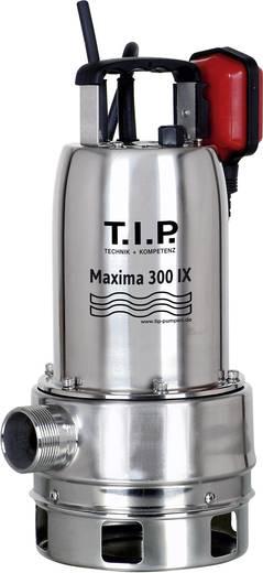 T.I.P. 30116 Schmutzwasser-Tauchpumpe 18000 l/h 8 m