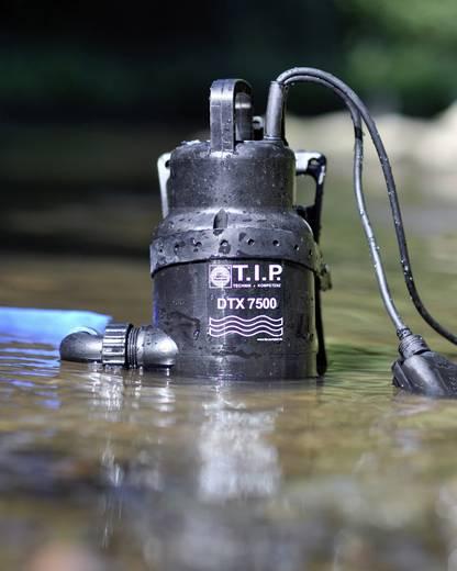Schmutzwasser-Tauchpumpe T.I.P. 30258 7500 l/h 6 m