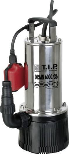 Tauchdruck-Pumpe T.I.P. 30136 6000 l/h 34 m
