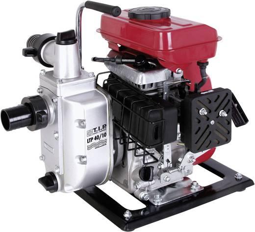 Benzin-Gartenpumpe T.I.P. LTP 40/10 10000 l/h 15 m