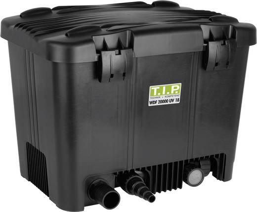 Filter-Set mit UVC-Klärgerät 3800 l/h T.I.P. 30285