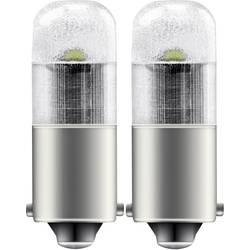 LED žiarovka Osram Auto 3850WW, BA9S, 12 V, 50 lm