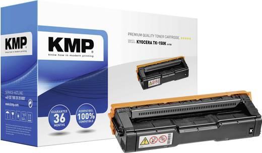 KMP Tonerkassette K-T35 Schwarz 2889,0000