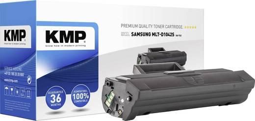KMP Toner ersetzt Samsung MLT-D1042S Kompatibel Schwarz 1500 Seiten SA-T42