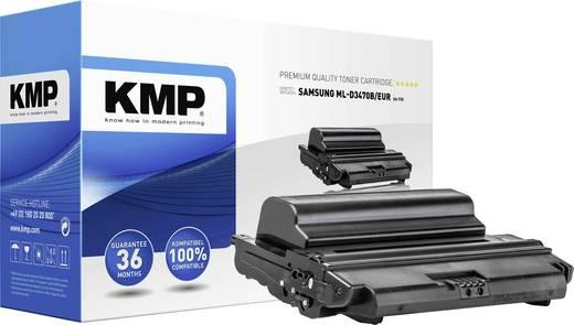 KMP Toner ersetzt Samsung ML-D3470B Kompatibel Schwarz 10000 Seiten SA-T35