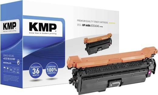 KMP Tonerkassette H-T150 Magenta 1226,0006
