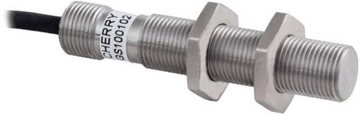 Drehzahlsensor Cherry Switches GS100102 5 - 24 V/DC M12, 4 polig
