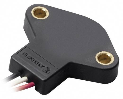 Winkelsensor Cherry Switches AN820031 Messbereich: 180 ° (max) Analog Spannung Kabel, offenes Ende