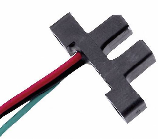 Flügelradsensor Cherry Switches VN101503 3.8 - 24 V/DC Kabel, offenes Ende