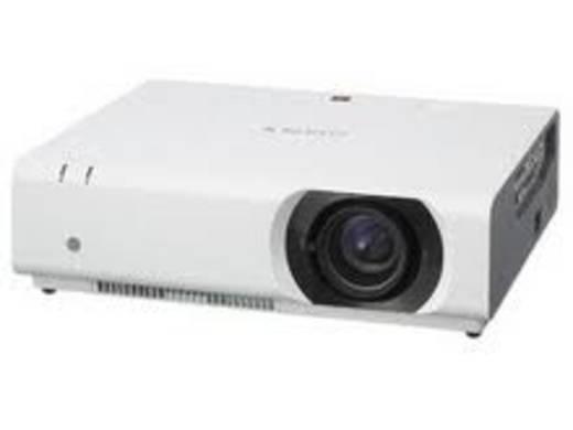 LCD Beamer Sony VPL-CW255 Helligkeit: 4500 lm 1280 x 800 WXGA 3700 : 1 Weiß