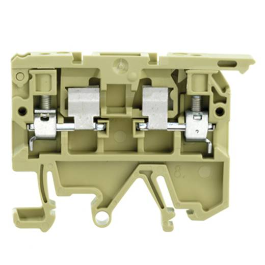 Sicherungs-Reihenklemme ASK 1/EN LD 110V AC/DC DB Weidmüller Inhalt: 25 St.