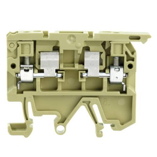 Sicherungs-Reihenklemme ASK 1/EN/KOHUE OR 0105260000 Weidmüller 100 St.