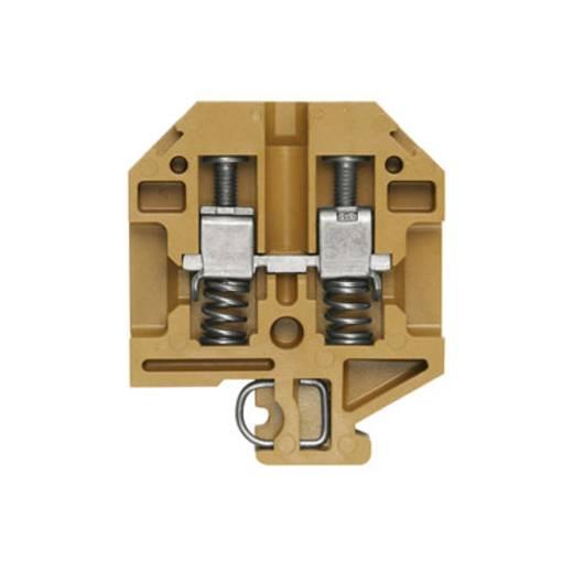 Durchgangs-Reihenklemme SAKH 10 KRG 0126720000 Weidmüller 50 St.