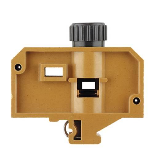 Sicherungs-Reihenklemme SAKS 3 G/5X30 500V Weidmüller Inhalt: 20 St.