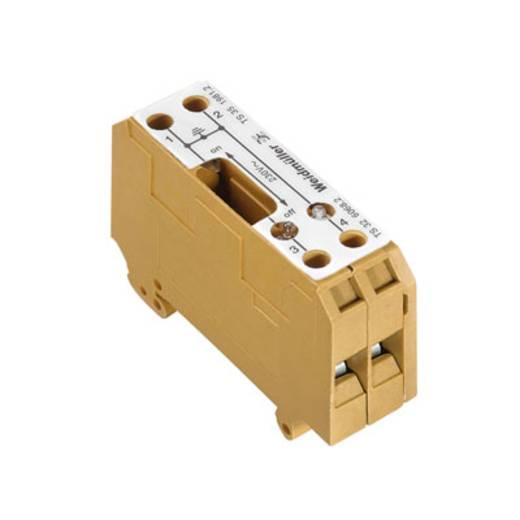Trenn- und Messtrennreihenklemme SAKT E/35 2GL 230VAC Weidmüller Inhalt: 5 St.