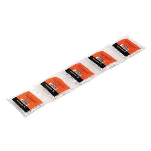 Kennzeichnungsring Aufdruck 9 Außendurchmesser-Bereich 1 bis 3 mm 0252111530 CLI C 02-3 WT/ZW 9 MP Weidmüller