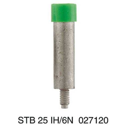 Steckbuchse STB 25 IH/GN 0271200000 Weidmüller 50 St.