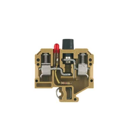 Sicherungs-Reihenklemme SAKS 1/32 G20 GL 230VAC Weidmüller Inhalt: 10 St.