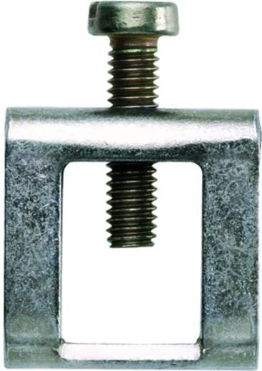 Zugbügel für Sammelschiene ZB 16/6K GE/GN 0569660000 Weidmüller 50 St.