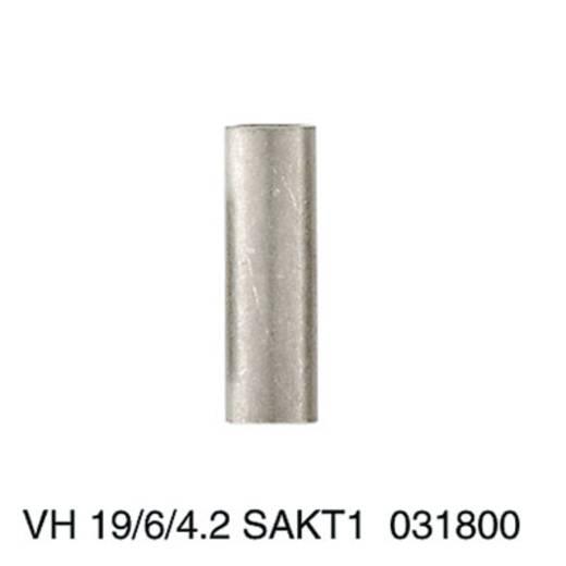 Verbindungshülse VH 19/6/4.2 SAKT1 0318000000 Weidmüller 50 St.