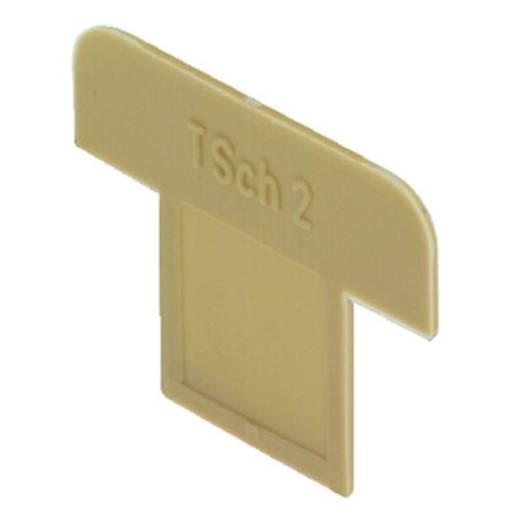 Trennscheibe TSCH 3 SAKD2.5 N Weidmüller Inhalt: 100 St.