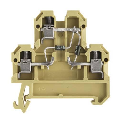Bauelement-Reihenklemme DK 4/35 2D GET.RAIL A2 Weidmüller Inhalt: 25 St.