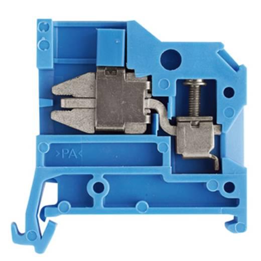Neutralleiter-Reihenklemme NT 10/35 10X3 BL Weidmüller Inhalt: 50 St.