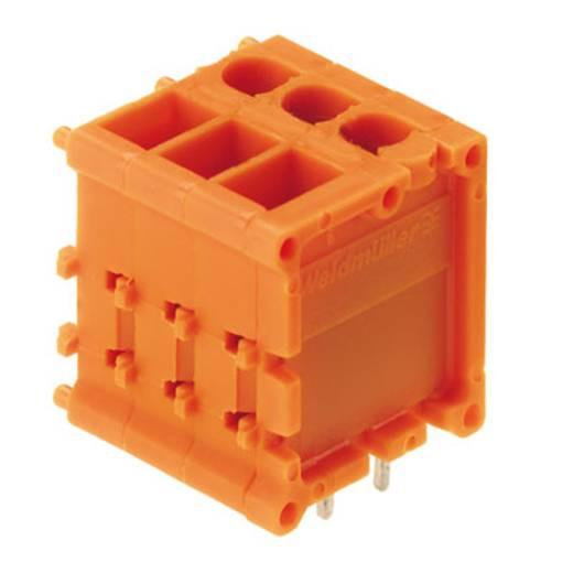 Schraubklemmblock Orange 0570160000 Weidmüller Inhalt: 100 St.
