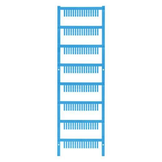 Gerätemarkierung Montage-Art: aufclipsen Beschriftungsfläche: 10 x 2.50 mm Passend für Serie Baugruppen und Schaltanlage