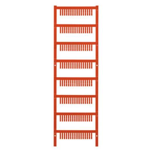 Gerätemarkierung Montageart: aufclipsen Beschriftungsfläche: 10 x 2.50 mm Passend für Serie Baugruppen und Schaltanlagen