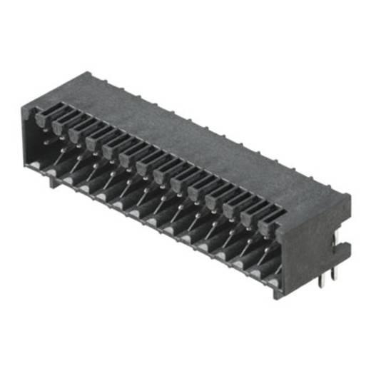 Leiterplattensteckverbinder Schwarz Weidmüller 1003440000 Inhalt: 175 St.