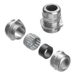 Presse-étoupe Weidmüller VGM40-SS 68 KB 18-25 1009890000 M40 acier inoxydable acier inoxydable 20 pc(s)