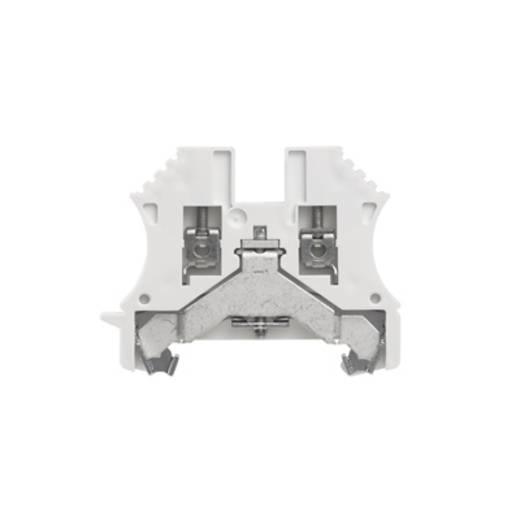 Erdungsklemme WPE 2.5 WS Weidmüller Inhalt: 100 St.