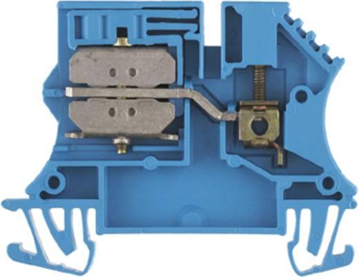 Neutralleiter-Trenn Reihenklemme WNT 2.5 10X3 Weidmüller Inhalt: 100 St.