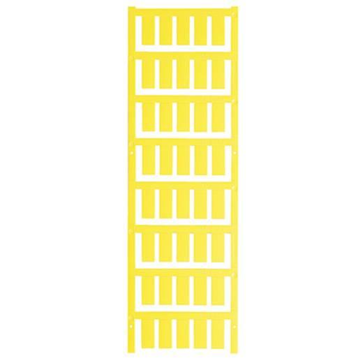 Gerätemarkierung Montage-Art: aufclipsen Beschriftungsfläche: 20 x 9 mm Passend für Serie Baugruppen und Schaltanlagen,