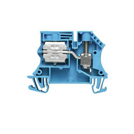 Neutralleiter-Trenn Reihenklemme WNT 10 10X3 Weidmüller Inhalt: 50 St.