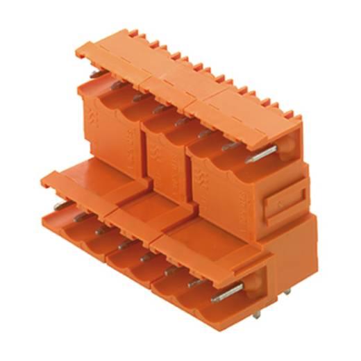 Leiterplattensteckverbinder SLD 5.08V/16/90 3.2 SN OR BX Weidmüller Inhalt: 20 St.