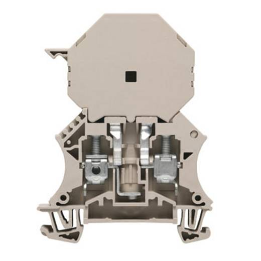 Sicherungs-Reihenklemme WSI 6/2/LD 30-70V DC/AC Weidmüller Inhalt: 25 St.