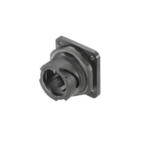 Sensor-/Aktor-Steckverbinder, unkonfektioniert Flanschgehäuse Weidmüller 1016960000 IE-BH-V01P 10 St.