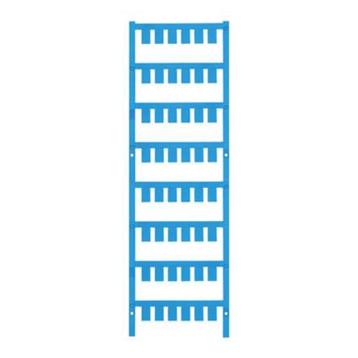 Gerätemarkierung Montage-Art: aufclipsen Beschriftungsfläche: 10 x 7 mm Passend für Serie Baugruppen und Schaltanlagen,