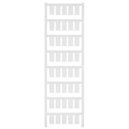 Gerätemarkierung Montage-Art: aufclipsen Beschriftungsfläche: 17 x 9 mm Passend für Serie Baugruppen und Schaltanlagen,